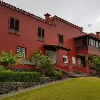 Hotel Villa Alis en tegueste