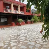 Hotel CASA DIEGO en tegueste