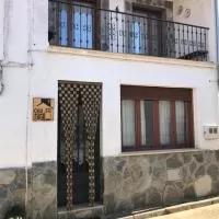 Hotel Casa rural La Villarina en tenebron