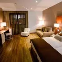 Hotel Gran Hotel Botánicos en teruel