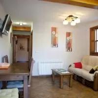 Hotel Apartamentos Valdecarzana Braña El Tronco en teverga