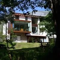 Hotel Alesga Rural en teverga