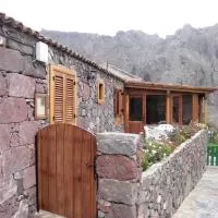 Hotel Masca - Casa Rural Morrocatana - Tenerife en tijarafe