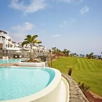 Hotel Las Terrazas De Abama en tijarafe
