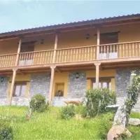 Hotel Apartamentos Rurales Casa Pajulón en tineo