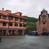 Hotel Hotel Restaurante Casa Pipo en tineo