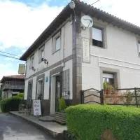 Hotel Pension Parrilla Casa Vicente en tineo