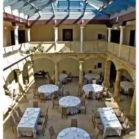 Hotel Hotel Palacio de Merás en tineo