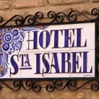Hotel Hotel Santa Isabel en toledo