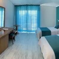 Hotel Nueva Colina en tomino