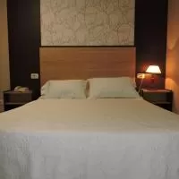 Hotel Cruceiro do Monte en tomino