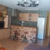 Hotel Casa Rural El Olmo en toril-y-masegoso