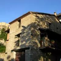 Hotel La Casa Gran en toril-y-masegoso