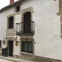 Hotel Casa del Horno en tormellas