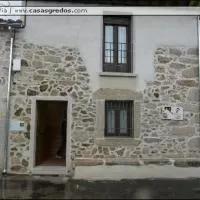Hotel Casa Rural La Antigua Fragua en tormellas