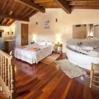 Hotel Casa Rural El Molinero en tormellas