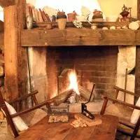 Hotel Casa Rural Garrido en tormon