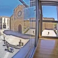 Hotel Apartamentos Ávila Centro-Swing en tornadizos-de-avila