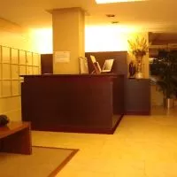 Hotel Hotel San Antonio en tornadizos-de-avila