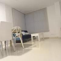 Hotel Apartamento Plaza San benito 4 en torralba-de-ribota