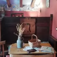 Hotel Casa Aljez en torralba-de-ribota