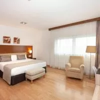 Hotel Catalonia Las Cañas en torralba-del-rio