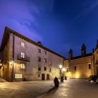 Hotel Palacio de Pujadas by MIJ Hotels en torralba-del-rio