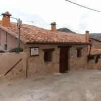 Hotel Mirador del Maestrazgo en torre-de-las-arcas