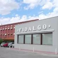 Hotel Hotel Fidalgo en torre-los-negros