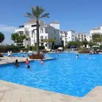 Hotel La Torre Golf Resort Murcia en torre-pacheco