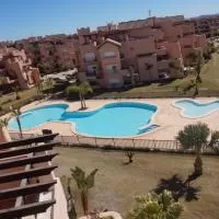 Hotel Penthouse Cocotero-Murcia Holiday Rentals Property en torre-pacheco