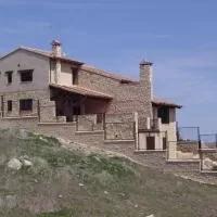 Hotel La Tejada del Valle en torre-val-de-san-pedro