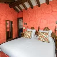 Hotel Posada Mingaseda en torre-val-de-san-pedro