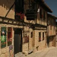 Hotel Hotel Rural Calatañazor en torreblacos