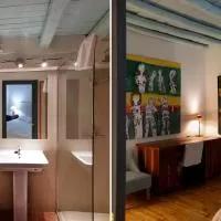 Hotel El Horno de la Aldegüela en torrecaballeros