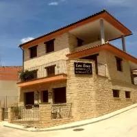 Hotel Bielas y Pistones & Apart. Rurales Las Eras en torrecilla-de-alcaniz