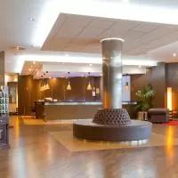 Hotel Hotel Ciudad de Alcañiz en torrecilla-de-alcaniz