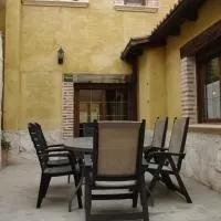 Hotel Vivienda Turistica El Caneco en torrecilla-de-la-abadesa
