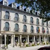 Hotel EL PARAJE DE SAYAGO en torregamones