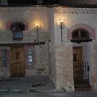 Hotel Viejo Horno en torreiglesias