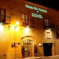 Hotel Palacio San Facundo en torreiglesias