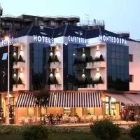 Hotel Hotel Montedobra en torrelavega