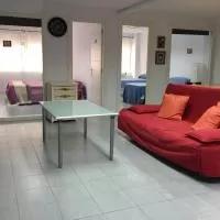 Hotel Loft en Torrelavega en torrelavega