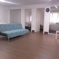 Hotel Apartamento familiar Torrelavega en torrelavega