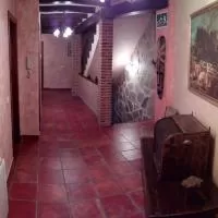 Hotel Casa Rural San Blas II en torrelobaton