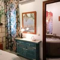 Hotel Centro de Extremadura en torremayor