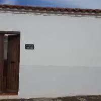 Hotel Casa Trini en torremejia