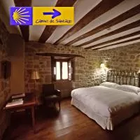 Hotel Latorrién de Ane en torres-del-rio