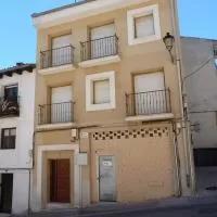 Hotel LA MORERIA, alojamiento turístico en torrescarcela