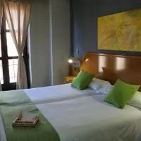 Hotel Hotel Alda Plaza Mayor en torresmenudas